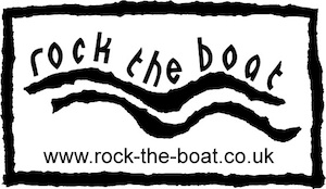 Rock the Boat - for FUN & FUNCTIONAL clothing & gifts